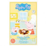 Peppa Pigs Muddy Puddle Cupcake Mix 225g